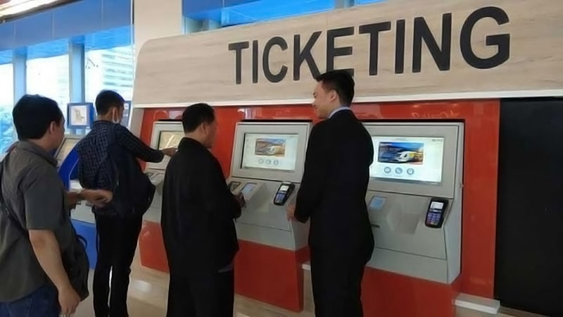 Apa Itu Ticketing And Reservation
