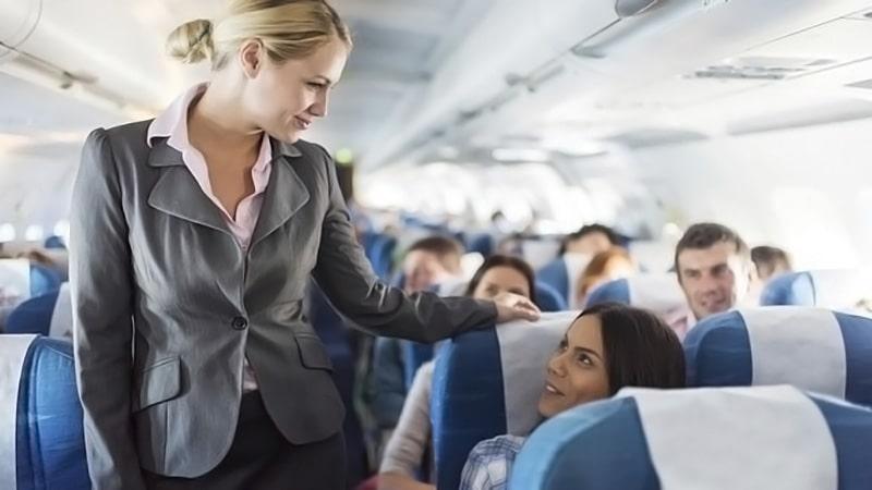 Pengertian Penumpang Transportasi Udara