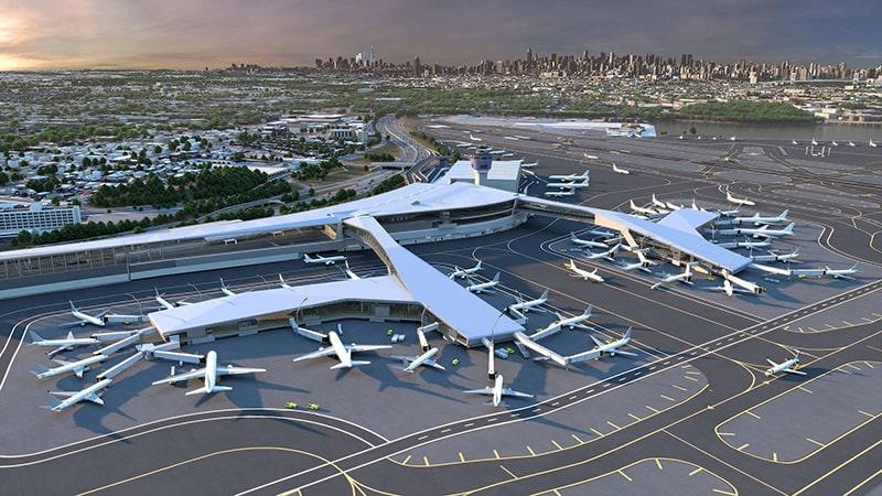 Pengertian Bandar Udara