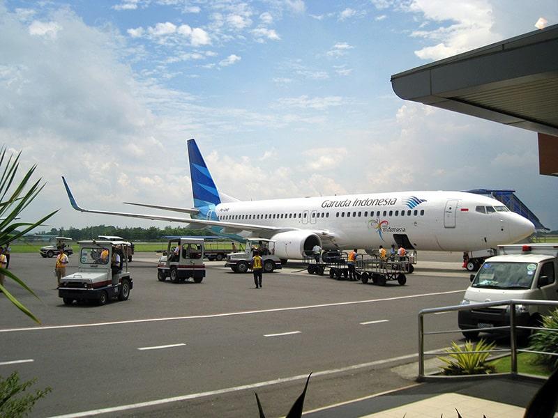 Definisi Airlines
