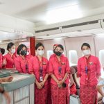 Emergency Drill FAAST Penerbangan Juni 2021
